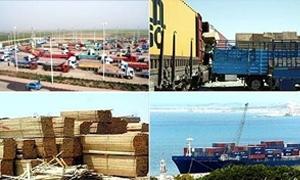 اقتصاد طرطوس تمنح إجازات استيراد بقيمة 64 مليون دولار وتصادق على 283 فاتورة تصدير لبضائع سورية