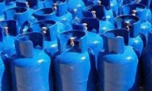 وزارة التجارة ترفع سعر أسطوانة الغاز الفارغة لـ6300 ليرة