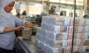 772 مليار ليرة موجودات المصارف الخاصة في سورية خلال 2013. وبنك بيمو السعودي وسورية الاسلامي في الصدارة