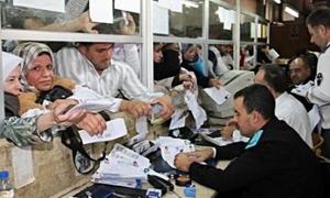 جوازات حماة تصدر 64 ألف جواز سفر العام الماضي.. و300 جواز الإصدار اليومي