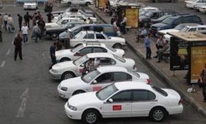التجارة الداخلية تصدر لائحة جديدة بأسعار أجور النقل بسيارات البنزين بين المحافظات