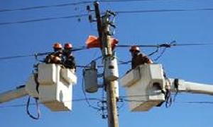 300 مليون ليرة أضرار شبكة كهرباء حمص