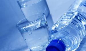 حريدين: مياه الشرب متاحة بدمشق رغم انقطاع الكهرباء وبعقمامة وجودة عالية