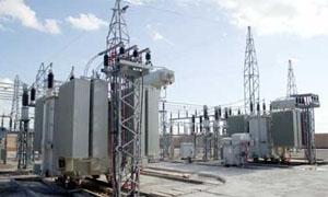تبديل 131 محولة كهربائية متضررة في حماة منذ بداية 2013