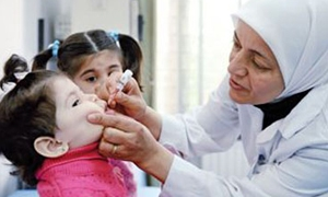 سورية ترصد 320 مليار ليرة للخدمات الصحية والتربية والتعليم العالي في 2015