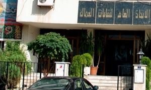 اتحاد عمال دمشق يدعو إلى تفعيل مكافحة الاحتكار وحماية المستهلك ومراقبة الأسعار