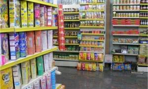 استهلاكية دمشق تستعد لإفتتاح 19 صالة جديدة..وتوزيع 120 طنا من السكر يومياً