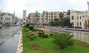تعديل تعرفة النقل الداخلي في حماة