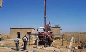 تخفيض مسافة حفر آبار المياه في طرطوس من 1000 إلى 500 متر