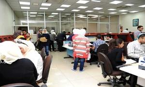 جامعة تشرين تستعد لمفاضلة التعليم المفتوح بدءاً من 28 الشهر الجاري
