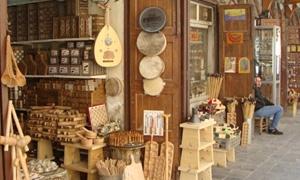 محافظة دمشق:السماح بمنح تراخيص إدارية للمهن المسموحة في عقارات دمشق القديمة المخالفة
