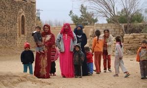 الأمم المتحدة: الضرورات الإنسانية الأساسية أصبحت شحيحة في سوريا