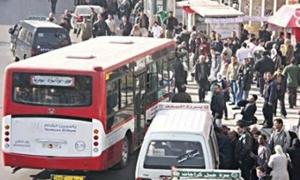 600 مخالفة لتسعيرة النقل.. محافظة ريف دمشق: فريق ميداني لمراقبة الالتزام بأجور النقل