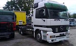 وزارة الاقتصاد تسمح بالوضع بالاستهلاك المحلي للسيارات الشاحنة المستعملة المتواجدة في المناطق الحرة السورية