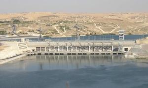 تركيب عدادات لمصادر المياه وضابطة مائية بصفة عدلية