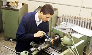 %60 مساهمة الحرفيين من الإنتاج الصناعي والتنظيم خارج خارج لجنة التصدير