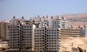 مدير عام مؤسسة الإسكان: إطلاق أول منطقة عقارية في سورية بمساحة 70 هكتاراً