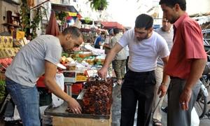 1650 مخالفة تموينية في سورية خلال أسبوع.. وإغلاق 33 محلاً تجارياً