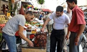 أسواق سورية تسجل نحو 600 مخالفة تموينية خلال أسبوع واحد