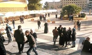 مرسوم بإحداث كلية الهندسة الميكانيكية والكهربائية الثانية بجامعة دمشق في مدينة السويداء