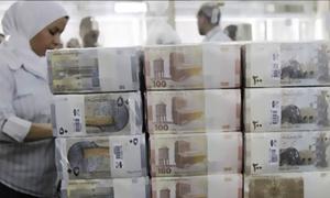 مصادر: 23.8 مليار ليرة قيمة القروض المتعثرة في أكبر ثلاث مصارف للقطاع العام