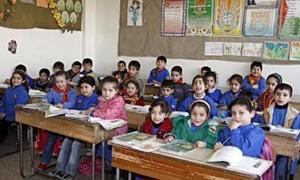 وزارة التربية تصدرتعليمات القبول في الصف الأول الأساسي للعام الدراسي القادم