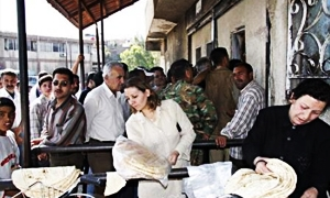 أمين الحزب الشيوعي السوري: رفع الدعم