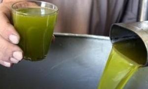 انخفاض إنتاج زيت الزيتون إلى 7500 طن في حماة