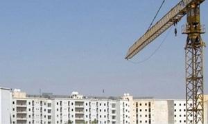 مسؤول: 1.1 مليون وحدة سكنية مخالفة في سورية