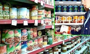 غرفة صناعة دمشق: التجارة الخارجية تعتزم إعادة النظر بأوزان تعبئة المواد الغذائية