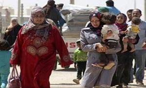 متطوعو عطاء وطن يساعدون أمهات في الريف على بيع منتجاتهم اليدوية