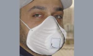 مخترع حلبي يقدم للحكومة