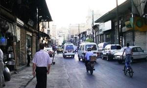 محافظة دمشق تصدر قرار بإلغاء إستملاك شارع الملك فيصل