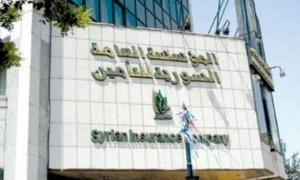 تراجع أقساط التأمين في سورية بنسبة 13.1% لتبلغ 14 مليون ليرة في 2013