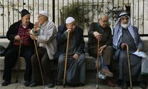 وزارة الصحة: المسنون في سوريا يشكلون نسبتهم 10% خلال 2020