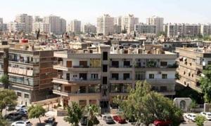 %30 زيادة في تسجيل المعاملات العقارية .. خبير: ارتفاع إيجار المسكن المتوسط المساحة في دمشق والأسعار بدءاً من 30 ألفاً