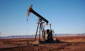 خسائر قطاع النفط في سورية بحدود 635 مليار ليرة خلال الربع الأول