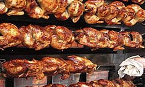 أسعار الفروج والبيض في دمشق.. وبزيادة 200 عن التسعيرة