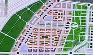 وزير الإسكان يدعو لإعتماد أسس ثابتة لتقدير قيم العقارات والمقاسم  وتوزيعها للمنطقتين التنظيميتين بدمشق
