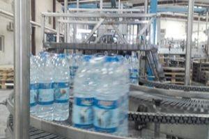 مبيعات معمل تعبئة مياه الفيجة تبلغ 700 مليون ليرة منذ بداية العام
