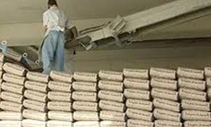 عودة شركة اسمنت عدرا للعمل وبطاقة إنتاجية 1600 طن يومياً.. والأرباح 175 مليون ليرة