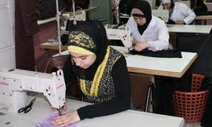 أهمها إنشاء وزارة او هيئة..غرفة تجارة دمشق تقدم مقترحاتها لتطوير المشروعات الصغيرة والمتوسطة في سورية