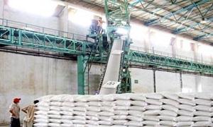 انخفاض إنتاج شركات المؤسسة الكيمائية لنحو 4 مليارات ليرة خلال النصف الأول