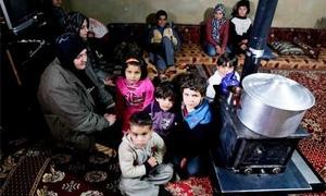 تقرير: نصف سكان سورية أصبحوا فقراء.. و6.7 مليون مواطن دخلوا تحت خط الفقر