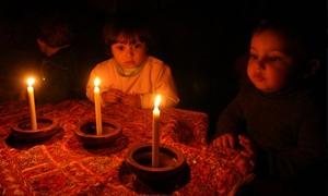 محافظ حلب : اقرار برنامج ثابت للتقنين بحلب مع تحسن الوضع الكهربائي  والاولوية للمستشفيات