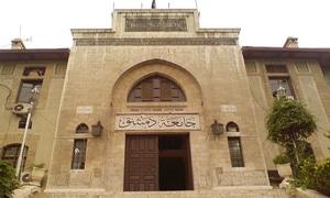 جامعة دمشق تعلن حاجتها للتعاقد مع مدرسين لتدريس اللغات