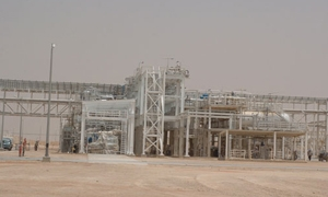 وزارة النفط:انخفاض متوقع للتقنين.. وإعادة ضخ الغاز من حقل الشاعر خلال 24 ساعة
