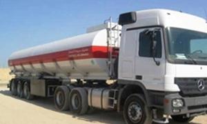 ضبط خمسة آلاف ليتر من البنزين معدة للتهريب