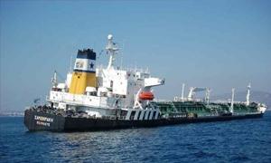 سوريا تتسلم شحنة جديدة من زيت الغاز الروسي