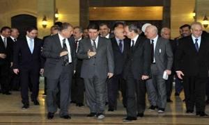 رئيس الحكومة: واقع الكهرباء في سورية سيشهد تحسناً